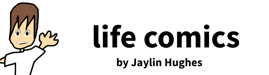 LIFE Comics for Jun 2, 2017