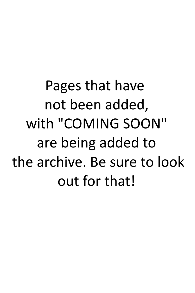 COMING SOON Pages Are Being Added